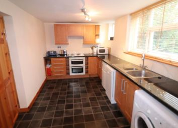 Thumbnail 2 bed terraced house for sale in Britannia Street, Shepshed, Leicestershire