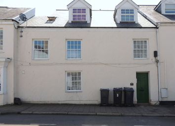 Thumbnail 1 bedroom mews house for sale in Newport Road, Barnstaple