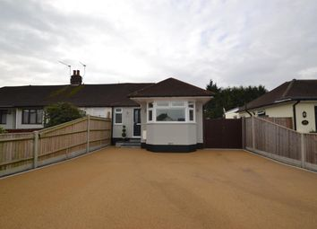 Thumbnail 2 bed bungalow for sale in Fordwater Road, Chertsey