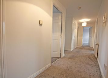 Thumbnail 3 bed flat for sale in Mccormack Place, Larbert