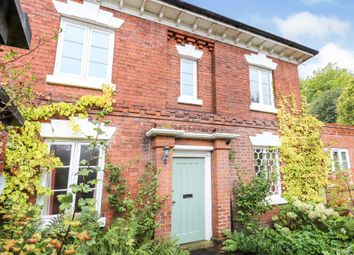 Larches Lane, Compton, Wolverhampton WV3. 2 bed detached house for sale