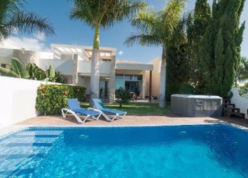 Thumbnail 3 bed property for sale in Caleta Golf Villas, Adeje Golf, Tenerife, Spain