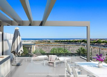 Thumbnail 2 bed apartment for sale in Viilamartin, Los Dolses, Alicante, Valencia, Spain
