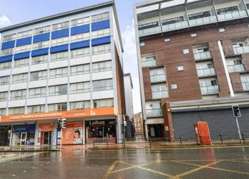 Thumbnail 1 bed flat for sale in The Cube, Bolton, Greater Manchester