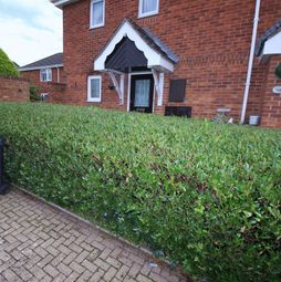 Thumbnail 1 bed flat for sale in Steeple Drive, Alphington, Exeter