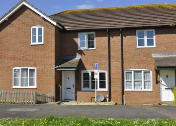 Thumbnail 2 bedroom terraced house to rent in Broadview, Broadclyst, Exeter