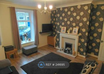 Thumbnail 2 bed terraced house to rent in Sunnybank Street, Haslingden