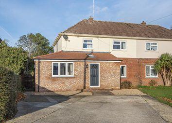 Pennyfields, Felpham, Bognor Regis PO22. 4 bed semi-detached house for sale