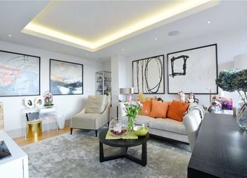 Thumbnail 2 bedroom flat to rent in Searle House, London, London