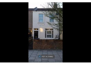 Thumbnail 2 bed flat to rent in Danbrook Road, Streatham