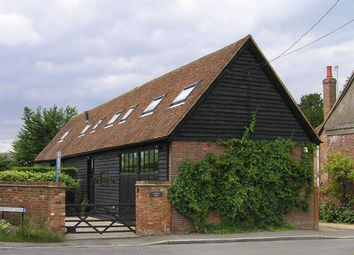 Thumbnail 4 bed detached house to rent in Aylesbury Road, Monks Risborough