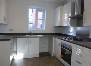 Thumbnail 1 bed semi-detached house for sale in Evans Close, Over Wallop, Stockbridge