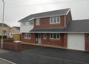 Thumbnail 4 bedroom property to rent in 60A St. Illtyds Road, Bridgend, Bridgend.