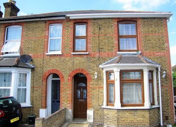 Thumbnail 3 bed semi-detached house to rent in Furzeham Road, West Drayton