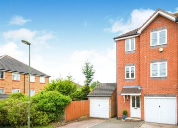 Thumbnail 3 bed semi-detached house for sale in Lampeter Close, Kingsbury, London, England