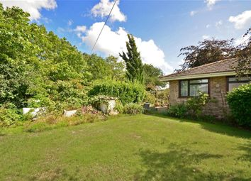 Thumbnail 3 bedroom bungalow for sale in Park Road, Cowes, Isle Of Wight