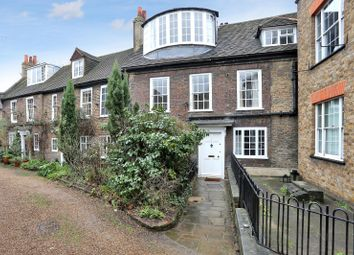 Thumbnail 2 bed property to rent in Pages Yard, Church Street, Chiswick