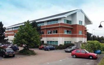 Thumbnail Office to let in Trinity House, Oxford Business Park, Oxford, Oxfordshire