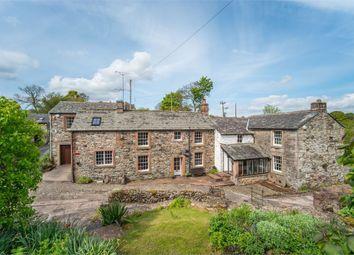 Thumbnail 4 bed detached house for sale in Hutton John, Hutton John, Penrith, Cumbria