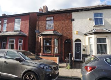 3 bed semi-detached house for sale in Gleaves Road, Manchester M30