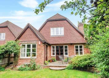 Thumbnail 4 bed detached house for sale in Thorpe Village, Surrey