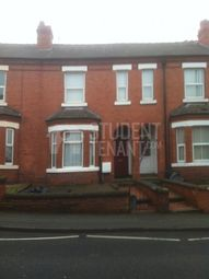 Thumbnail 6 bed terraced house to rent in Cheyney Road, Chester, Cheshire