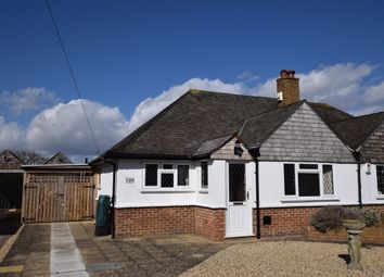 Thumbnail 1 bed bungalow for sale in Castle Drive, Pevensey Bay