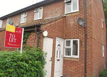 Thumbnail 1 bedroom flat to rent in Ripplewood, Marchwood, Southampton, Hants