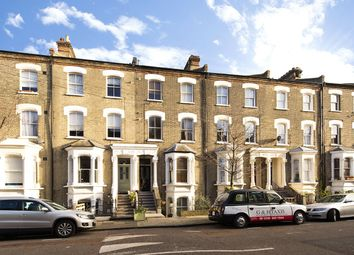 Thumbnail 2 bed flat for sale in Crayford Road, Tufnell Park, London