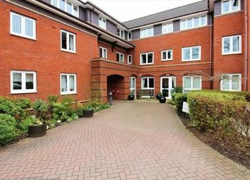 Thumbnail 2 bed flat for sale in Mallard Court, Long Lane, Chester, Cheshire