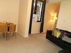 Thumbnail 2 bed flat to rent in King Street, City Centre