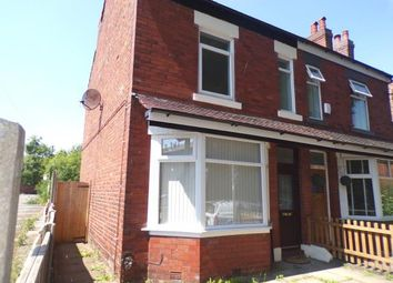 Thumbnail 3 bed semi-detached house for sale in Queens Road, Hazel Grove, Stockport, Cheshire