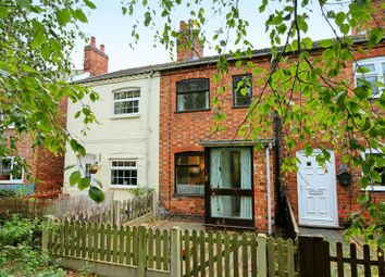 Thumbnail 1 bed terraced house for sale in Bank Top Cottages, Birchin Lane, Nantwich