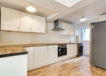 Thumbnail 3 bed terraced house to rent in Castelnau, Barnes, London