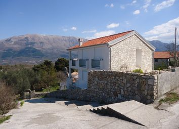Thumbnail 1 bed detached house for sale in Tivat, Vranovici Tivat, Montenegro