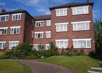 Thumbnail 3 bed flat for sale in Selsdon Road, South Croydon