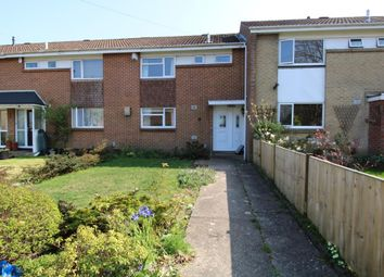 Thumbnail 2 bed terraced house to rent in Noble Close, Bournemouth