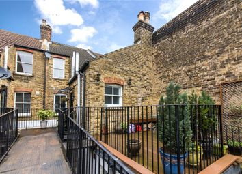Thumbnail 2 bed flat for sale in St. Bartholomews Terrace, Rochester, Kent