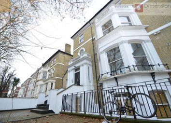Thumbnail 3 bed flat to rent in Highbury New Park, Highbury & Islington, London