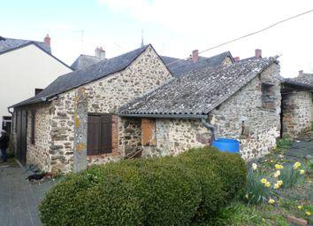Thumbnail 3 bed property for sale in Saint-Céneré, Pays-De-La-Loire, 53150, France