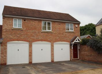 Thumbnail 1 bed property for sale in Wordsworth Avenue, Stratford-Upon-Avon