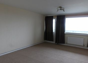 Thumbnail 2 bedroom flat to rent in Mellish Court, Bletchley, Milton Keynes