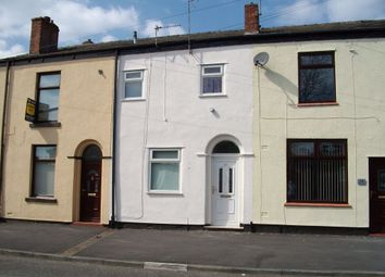 Thumbnail 3 bed terraced house to rent in George Street, Hindley, Wigan