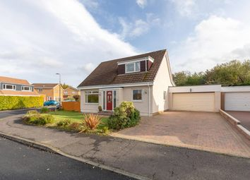 Thumbnail 4 bed detached house for sale in Echline Park, South Queensferry