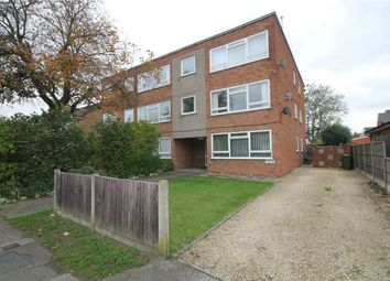 Thumbnail 1 bed flat for sale in Stanwell Road, Ashford, Surrey