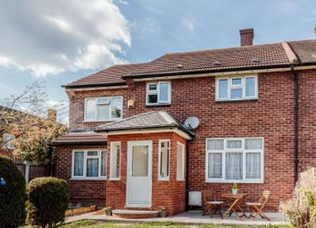 Thumbnail 4 bed terraced house for sale in Hainault, Ilford