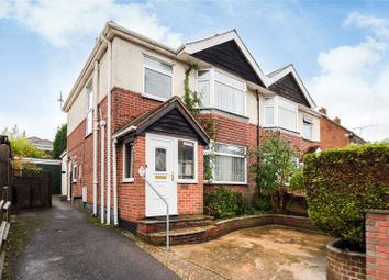 3 bed semi-detached house for sale in Richmond Road, Parkstone, Poole, Dorset BH14