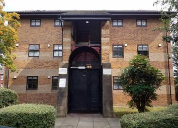Thumbnail 1 bed flat to rent in Maltings Road, Leeds