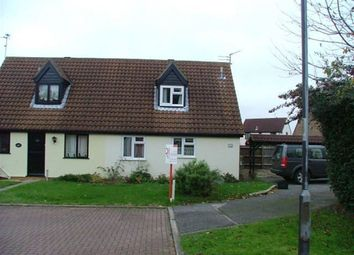 Thumbnail 2 bed property to rent in Chatsfield, Werrington, Peterborough