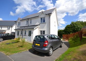 Thumbnail 3 bed semi-detached house for sale in Melin Y Coed, Cilgerran, Cardigan